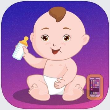Future Baby - A Baby Maker App by Hanja Devi (Universal)