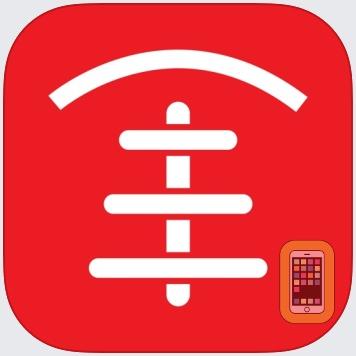 Watch app for Tesla by Kim Hansen (Universal)