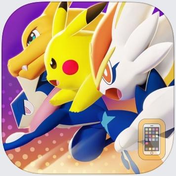 Pokémon UNITE by The Pokemon Company (Universal)