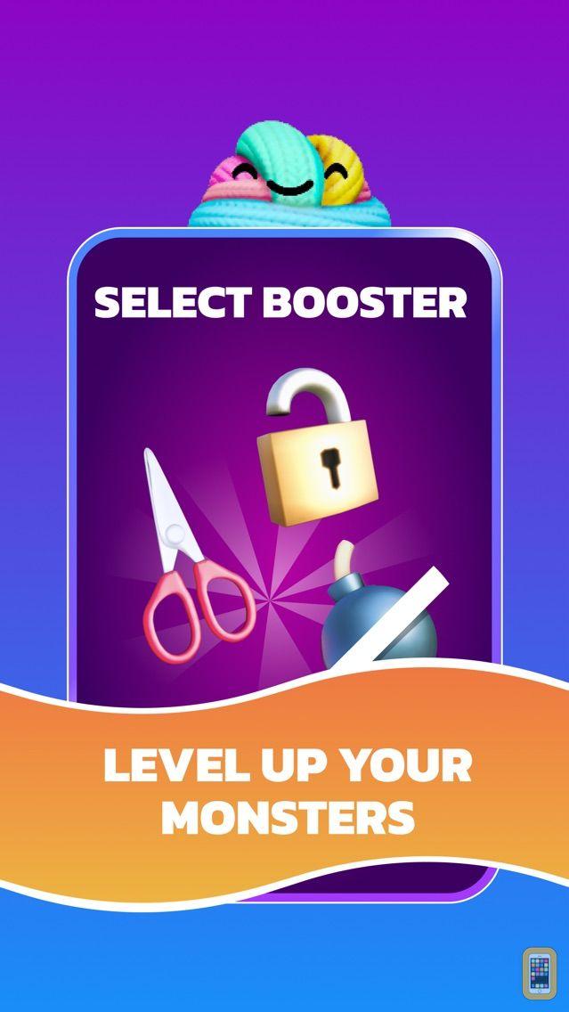 Screenshot - Tangle Master 3D
