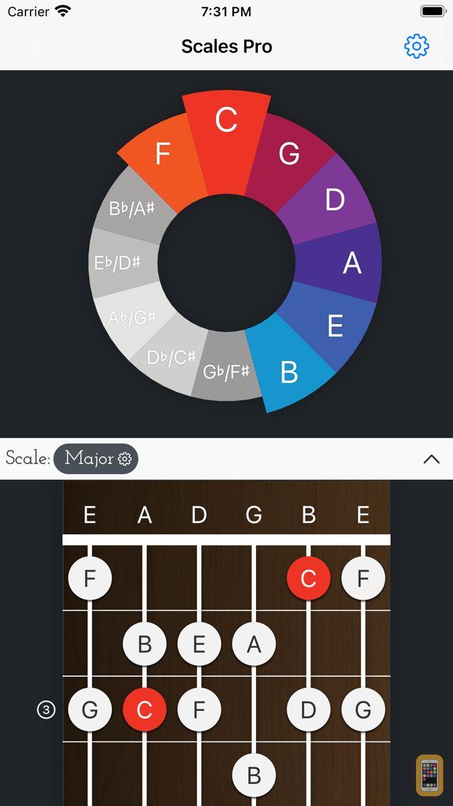 Screenshot - Octave