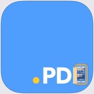 PDF Hero - PDF Editor & Reader by Apalon Apps (Universal)