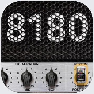 8180 Monster Tube by Nembrini Audio (Universal)