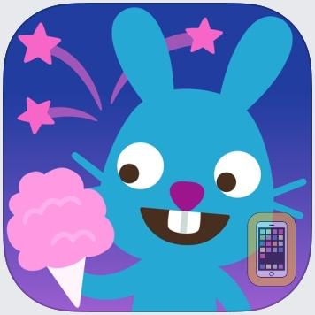 Sago Mini Fun Fair by Sago Mini (Universal)