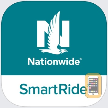 Nationwide SmartRide® by Nationwide Mutual Insurance (iPhone)