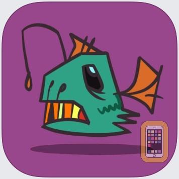 Fish Heads Runner by zenas Bellace (Universal)