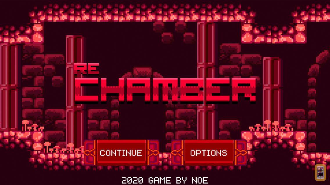 Screenshot - reChamber