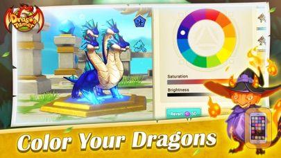 Screenshot - Dragon Tamer: Genesis