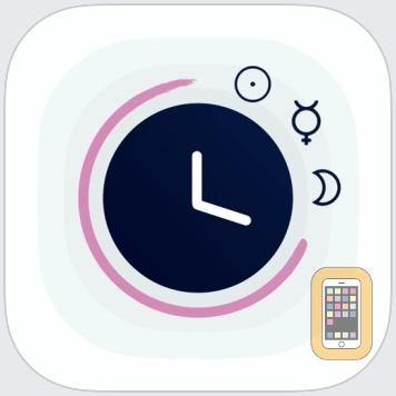 Planetary Hours + Widget by MERT KACMAZ (Universal)