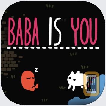Baba Is You by Hempuli (Universal)