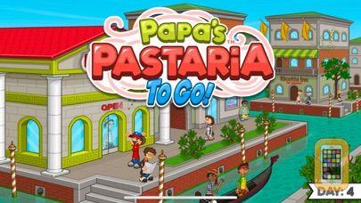 Screenshot - Papa's Pastaria To Go!