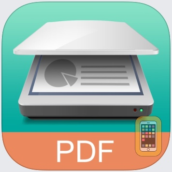 Scanner: Scan Documents by ADS TO CASH SL (Universal)