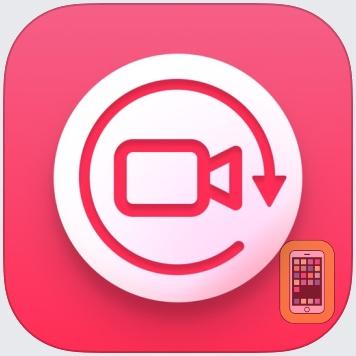 Video Compress, Resize, Shrink by LANARS LLC (Universal)