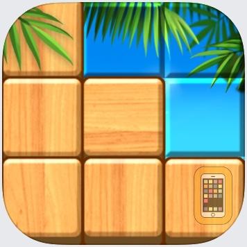 Blockscapes Sudoku by PeopleFun, Inc. (Universal)