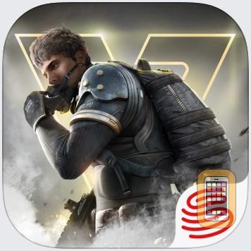 Badlanders by NetEase Games (Universal)