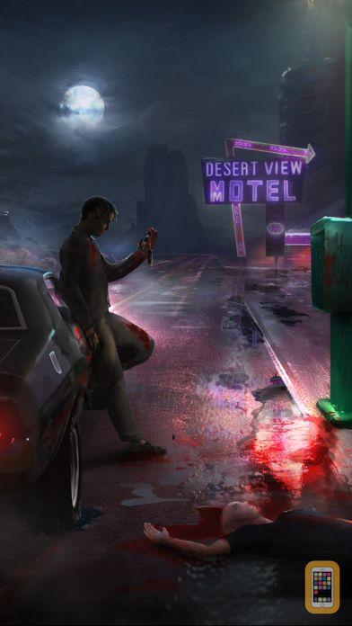 Screenshot - Vampire — Night Road