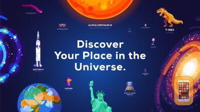 Screenshot - Universe in a Nutshell