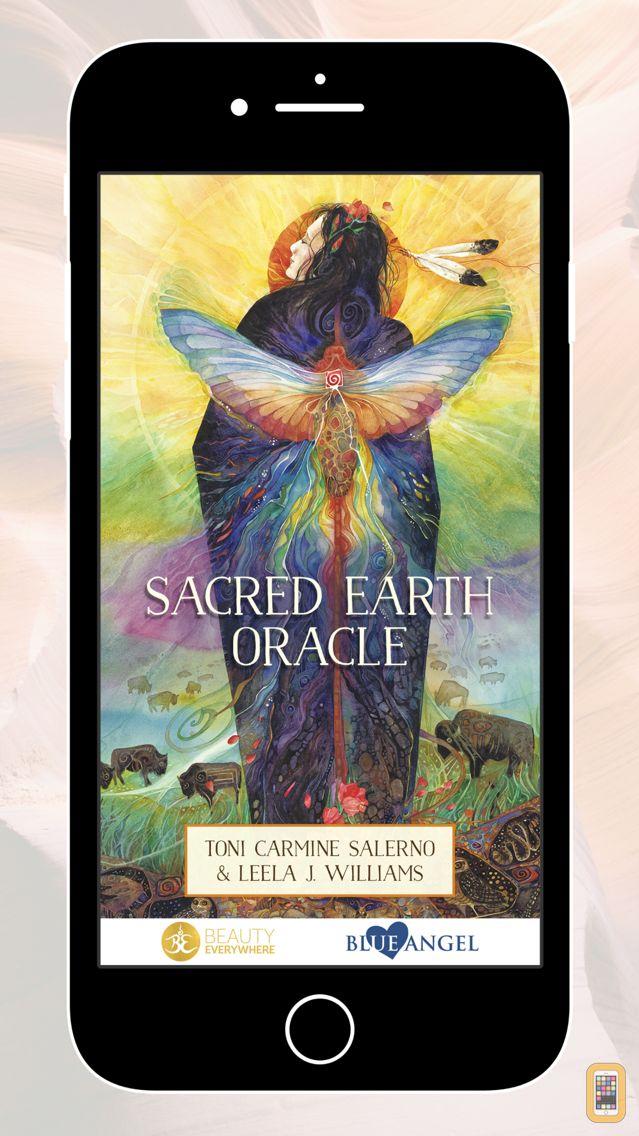 Screenshot - Sacred Earth Oracle