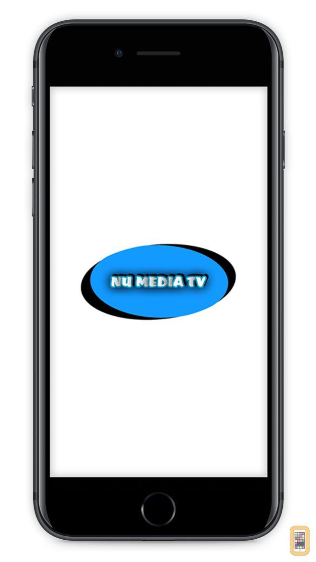 Screenshot - Nu Media TV LIVE