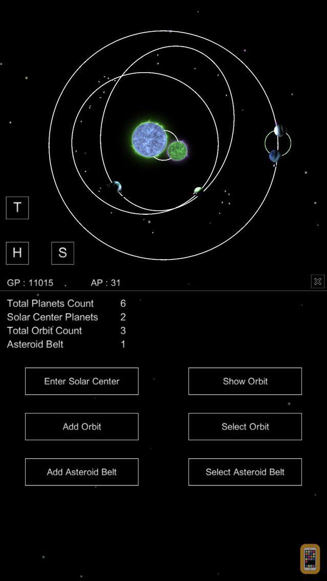 Screenshot - Sandbox Planet
