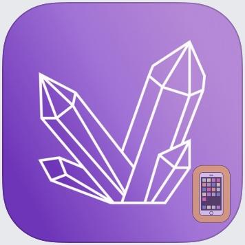 CRYSTALYZE: Crystals & Stones by Crystalyze (Universal)