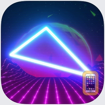 Chaser Tracer by Adki Works, LLC (Universal)