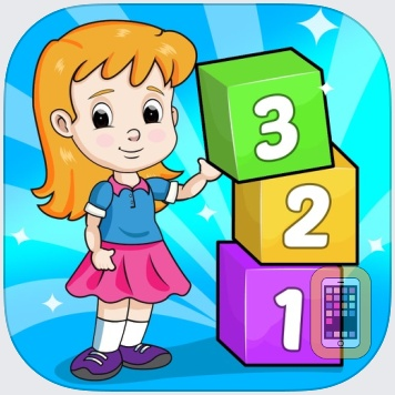 i-ready by Yories: Preschool Learning Games for Kids & Kindergarten Educational Apps for Toddlers (Universal)