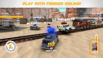 Screenshot - Crash Drive 3