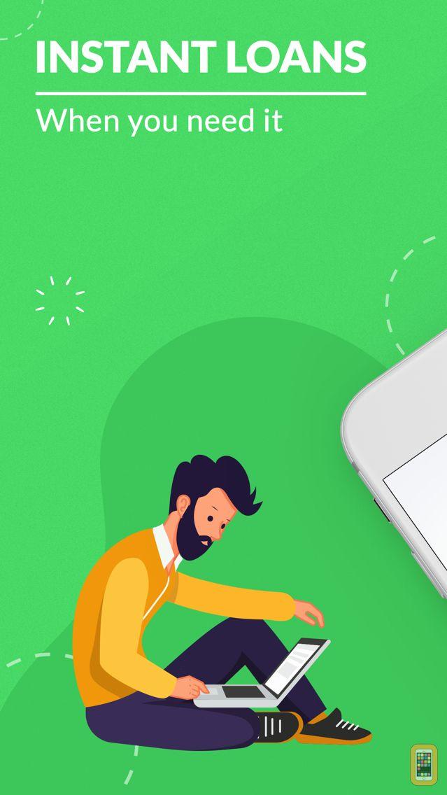 Screenshot - Loan One - Online Cash Advance