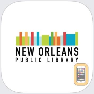 NOLA Public Library by NOLA Library (Universal)