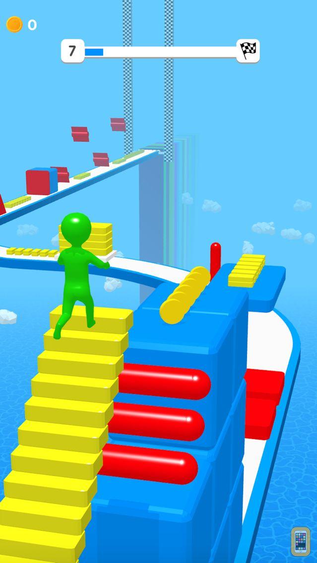 Screenshot - Stair Master!