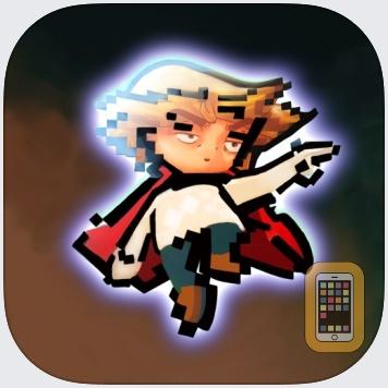 VegDun: Rogue Arcade Shooter by Alireza Loghmani (Universal)