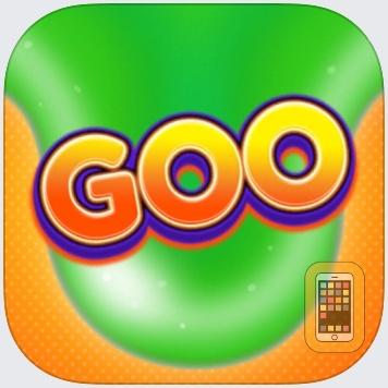 Goo: Slime simulator, ASMR by Pixeland LLC (Universal)