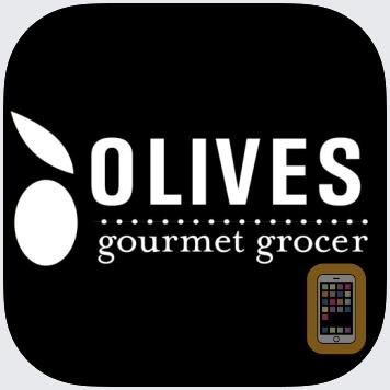 Olives Gourmet Grocer by Olives Gourmet Grocer (Universal)