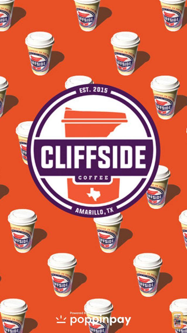 Screenshot - Cliffside Coffee