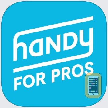 Handy for Pros by Handybook, Inc. (iPhone)