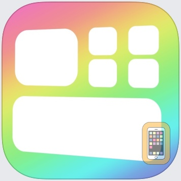 Widget Calendar for Homescreen by RAD PONY APPS - FUN APPS FOR FREE PTE. LTD. (iPhone)