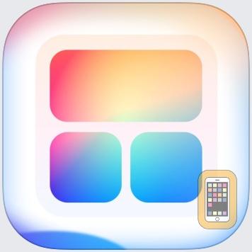 Photobox Widget by Nam Le (Universal)