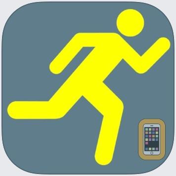 Pace-Runner by Sami J Taha (iPhone)