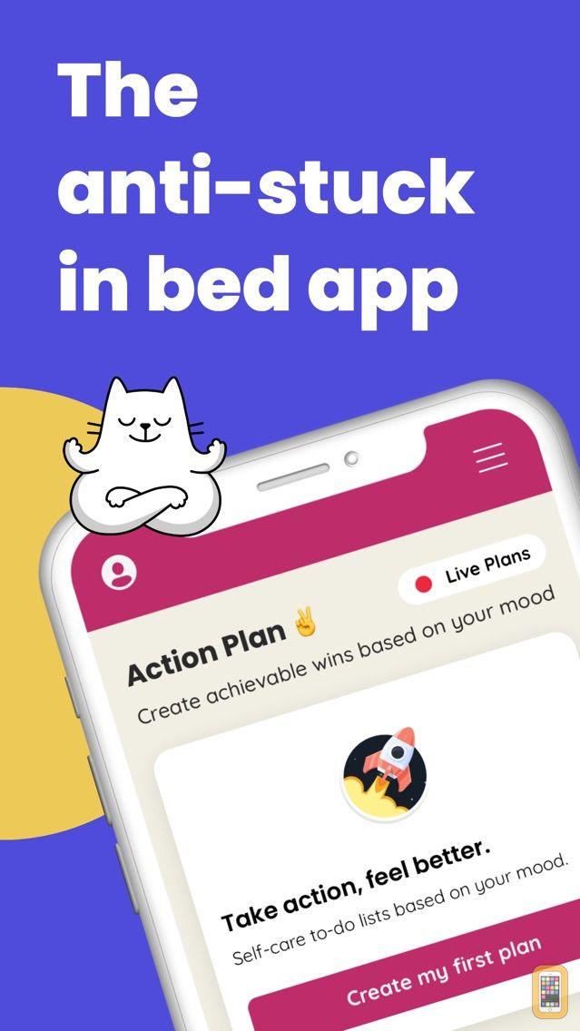 Screenshot - Shmoody: Improve Your Mood
