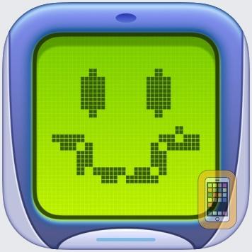 Retro Widget by App Craft Studio (Universal)