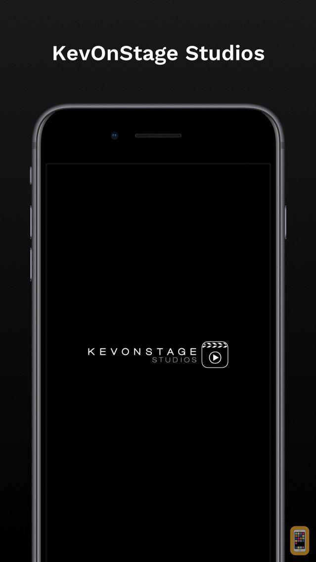 Screenshot - KevOnStage Studios