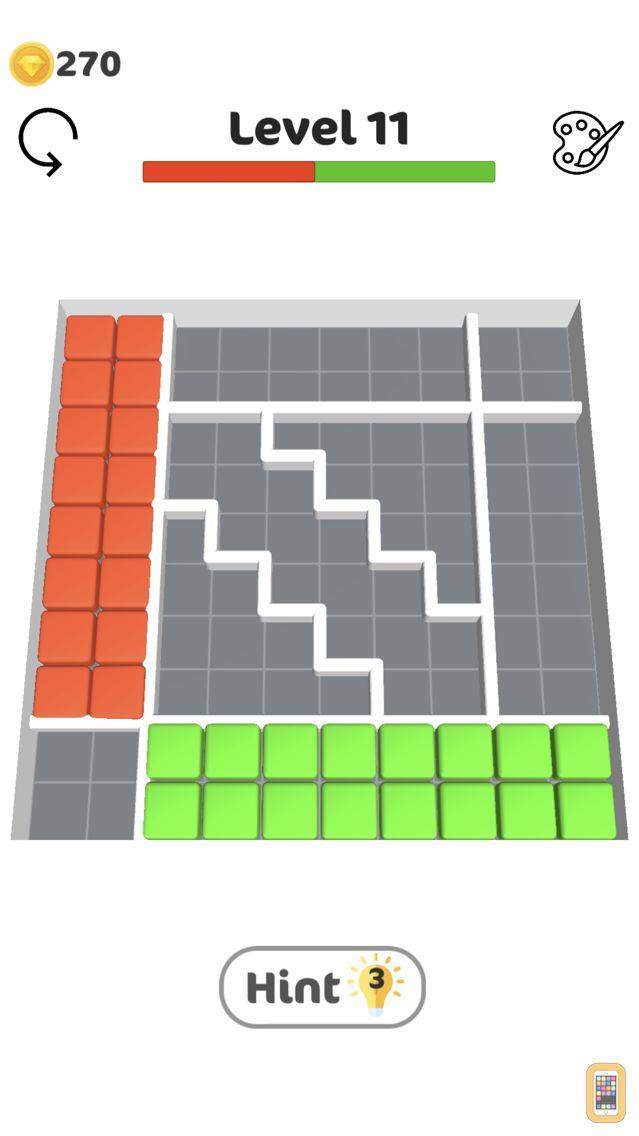 Screenshot - Blocks vs Blocks