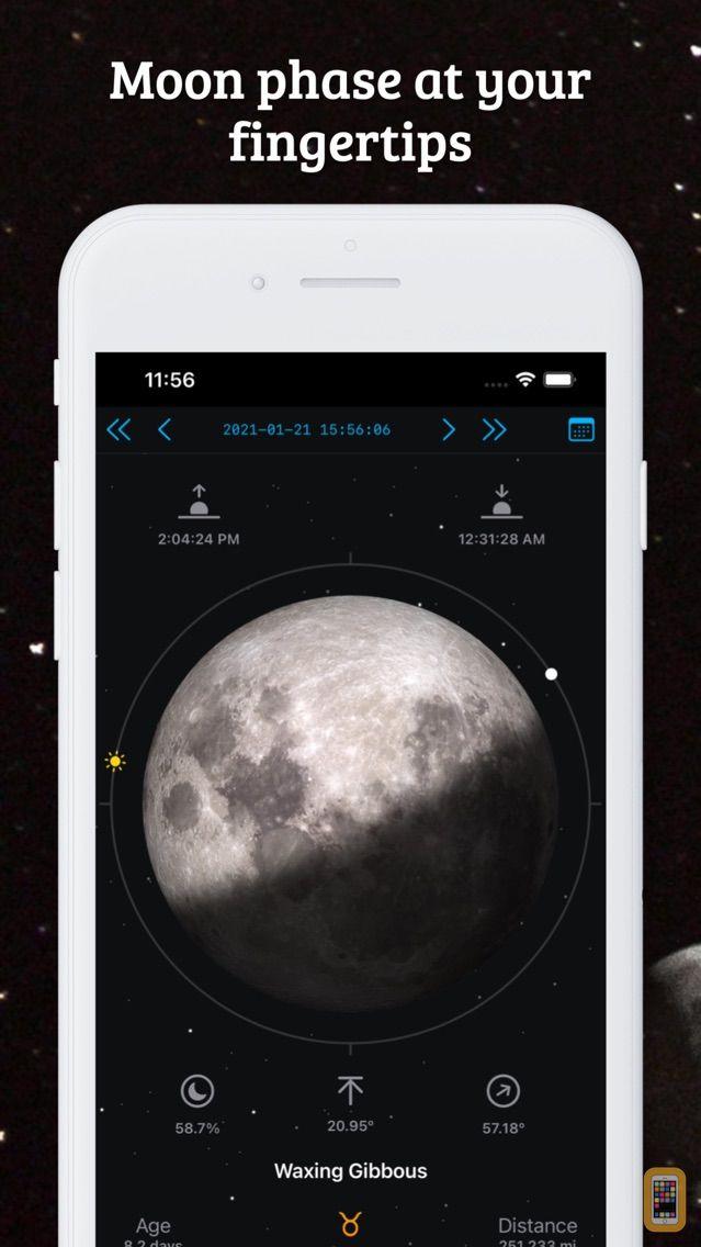 Screenshot - LunarSight