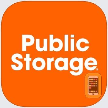 Public Storage by Public Storage (iPhone)