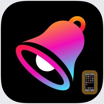 Ringtone Maker ⊙ by TwinBit Ltd (iPhone)