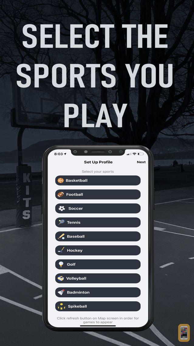 Screenshot - PickupPals