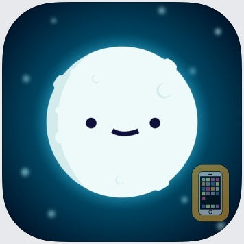 Moonlite - Storytime Projector by Redwood Ventures LLC (iPhone)