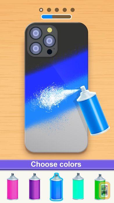 Screenshot - Phone Case DIY