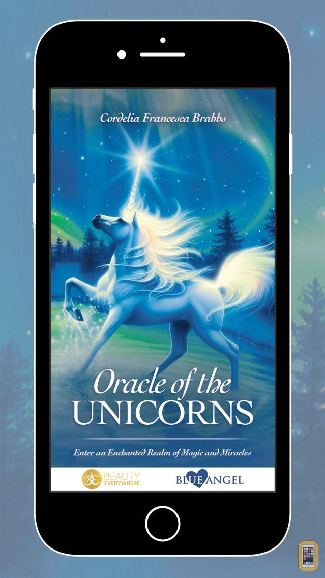 Screenshot - Oracle of the Unicorns